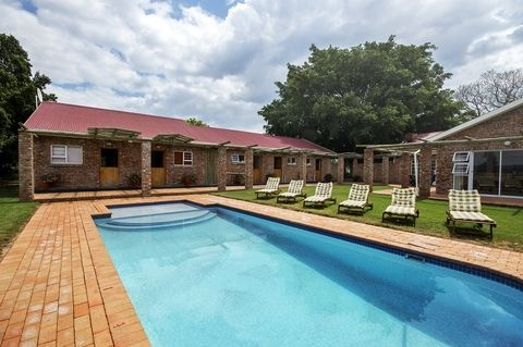 bed and breakfast accommodation addo south africa
