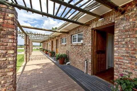 bed and breakfast accommodation in addo south africa